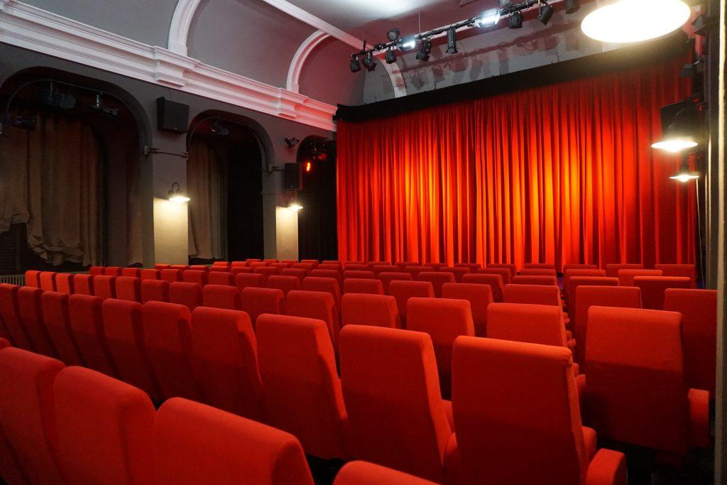 Kino Hannover Apollo