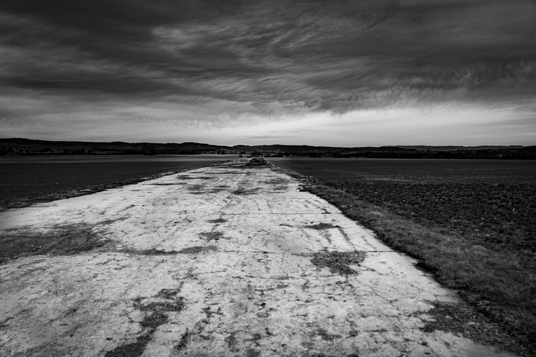 Rollweg