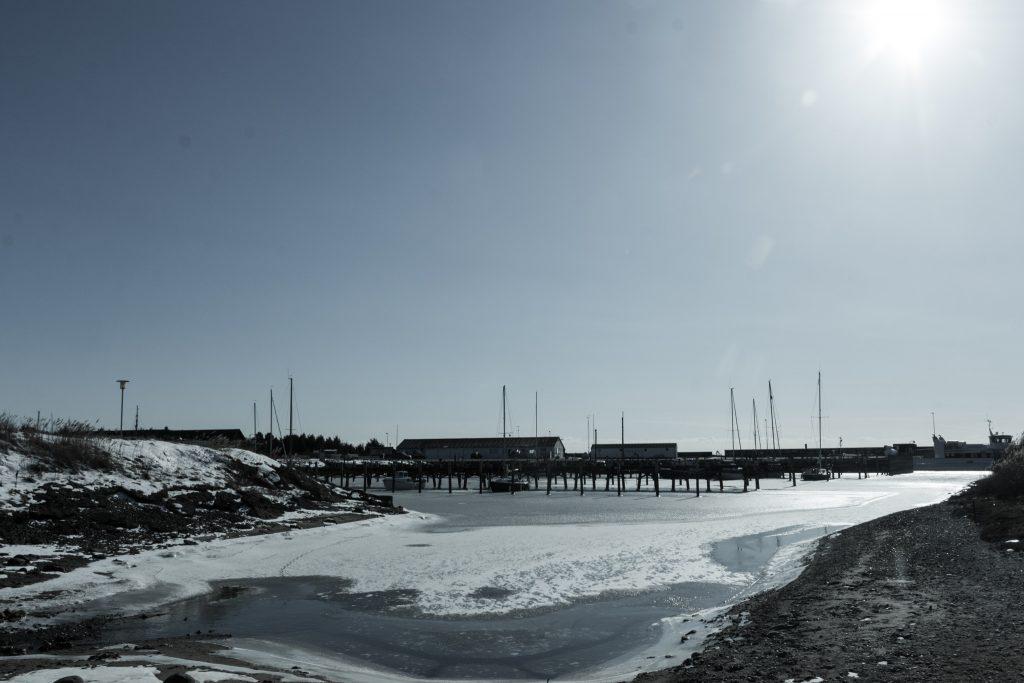 Rønbjerg Havn (Limfjord)